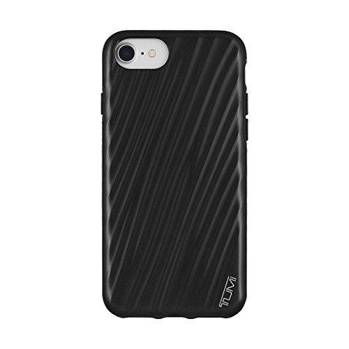 Incipio Tumim - Carcasa para iPhone 7, Color Negro Mate