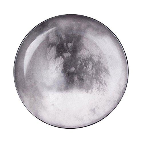 Assiette en porcelaine « Cosmic Diner » Ø 26 cm H 3 cm – Titano