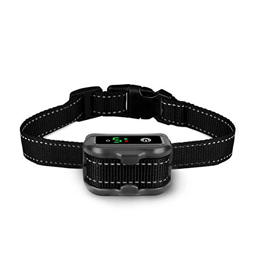 ieGeek Dog Bark Collar