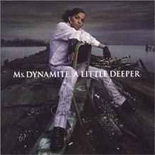 Little Deeper