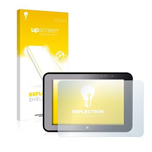 upscreen Entspiegelungs-Schutzfolie kompatibel mit Pokini Tab A10 – Anti-Reflex Bildschirmschutz-Folie Matt
