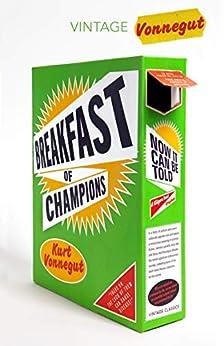 Breakfast of Champions (Vintage Classics) by [Kurt Vonnegut, Jr. Vonnegut Kurt]