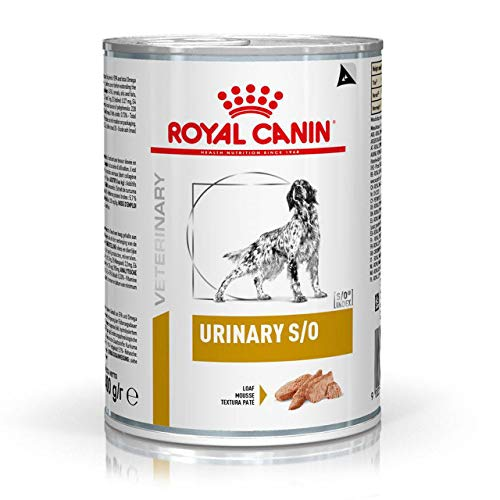 ROYAL CANIN Urinary s/o Canine 12 x 410 g Nassfutter