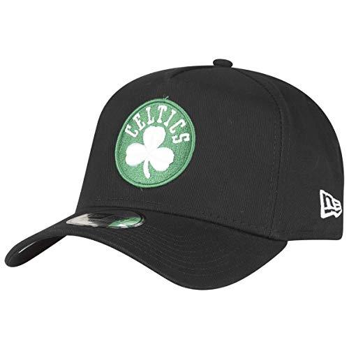 New Era NBA Team Aframe Snapback Cap ~ Boston Celtics