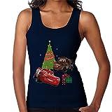Photo de Disney Christmas Cars Ready Set Celebrate Women's Vest par