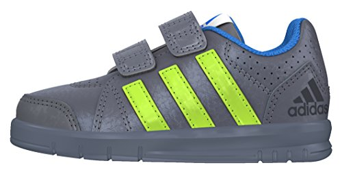 adidas Unisex Kinder LK Trainer 7 CF I Sneaker, 22 EU