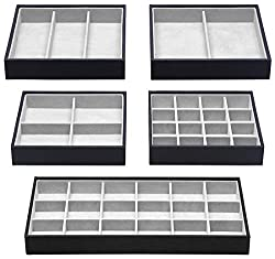 best top rated jewelry organizers 2021 in usa