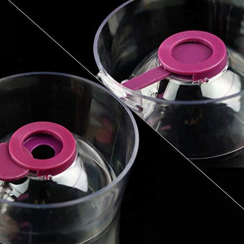 QAZRFVPXF Dispensadores de nata