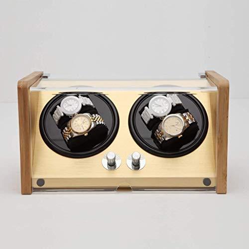 NIHAOA Reloj de la máquina de bobinado Watch Winder Shake Tabla de...