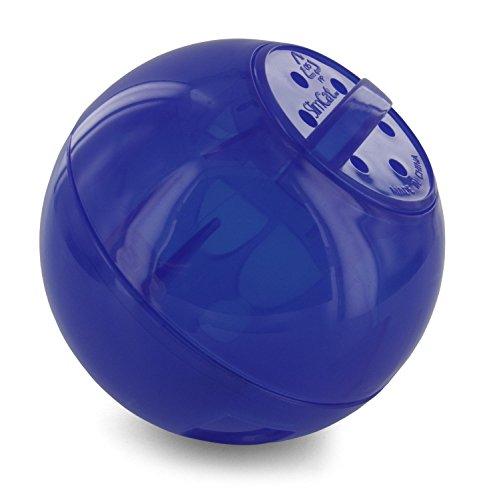 SlimCat 猫のボール型フードディスペンサー