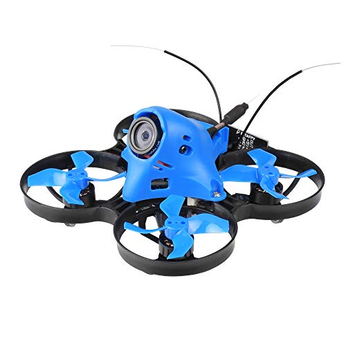 BETAFPV Beta75X HD TBS Crossfire 3S Brushless Whoop Drone with F4 AIO 12A FC Turtle V2 Camera OSD Smart Audio 1103 8000KV Motor XT30 Connector for Micro Quadcopter FPV Racing