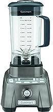 Cuisinart CBT-2000 3.5 Peak Hurricane Pro Blender, Gunmetal, Gun Metal