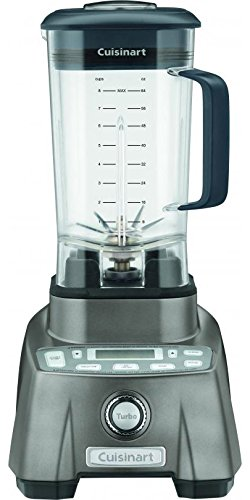 Our #2 Pick is the Cuisinart Hurricane Pro Countertop Blender