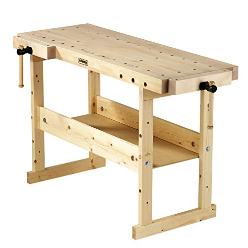 Sjobergs Nordic Plus 1450 Workbench SJO-33448