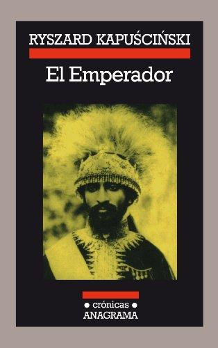 El Emperador: 14 (Crónicas)