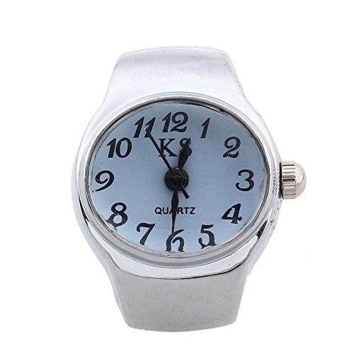 COLEMETER GF83 - Reloj para Mujeres, Correa de aleación