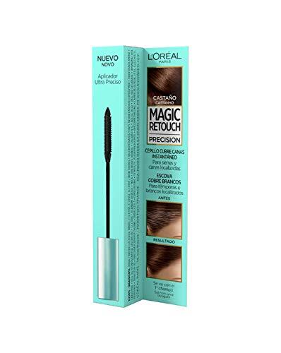 L'Oréal Magic Retouch Precision Castaño