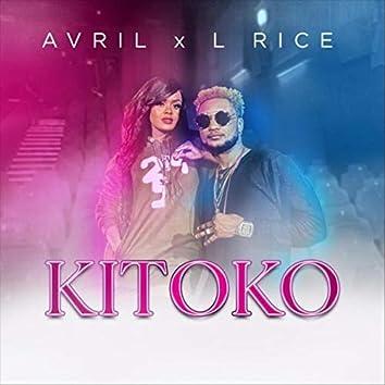 Kitoko (feat. L Rice)