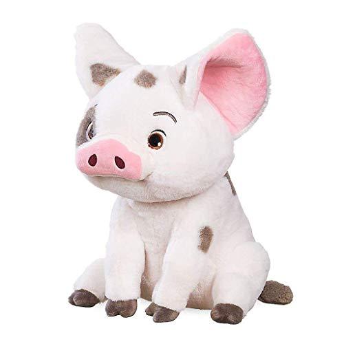 JYDQM 22cm Rosada del Cerdo de Juguete de Felpa muñeca Linda versión de la muñeca del Regalo del niño - Juguete de Felpa