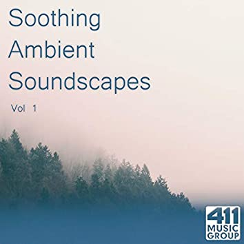 Soothing Ambient Soundscapes, Vol. 1
