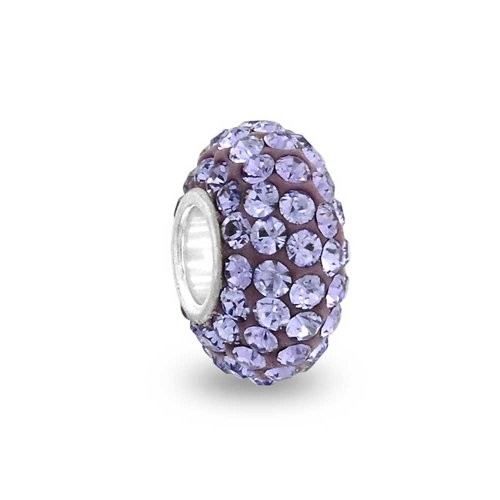 Bling Jewelry PBX-HZ-04-purple-A