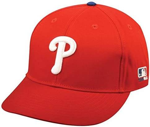 Philadelphia Phillies Direct store Youth It is very popular MLB Licensed T Caps 30 All Replica