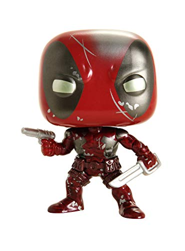 Funko Marvel 80 Years Deadpool Exclusive Pop Vinyl 590