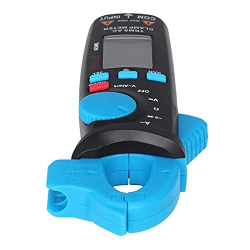 Voltímetro Voltímetro de ohmios multímetro de abrazadera para mecánica