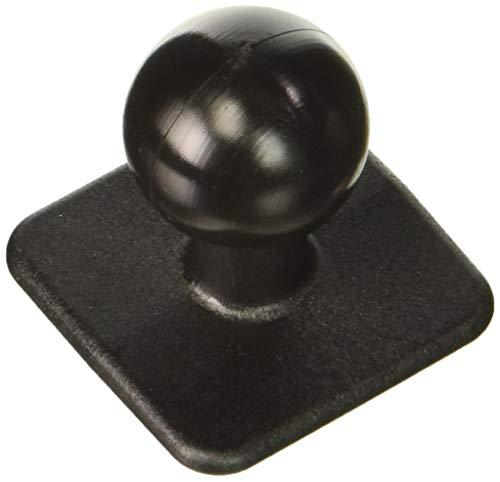 Arkon Boule de 25 mm vers Double T-Tab Gabarit de Montage Adaptateur – Noir – Aprm2t
