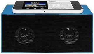 Thumbsup UK, UK Thumbsup UK, Touch Speaker PRO for Smartphones - Retail Packaging - Blue
