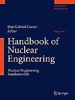 Handbook of Nuclear Engineering (5 Vol set)