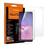 Spigen NeoFlex Screen Protector [TPU Film] Designed for Samsung...