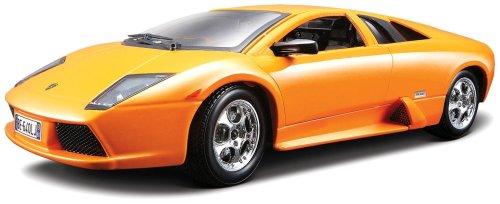 Bburago 18-25018  - Collezione Lamborghini Murcielago Kit 1:24 (2001)