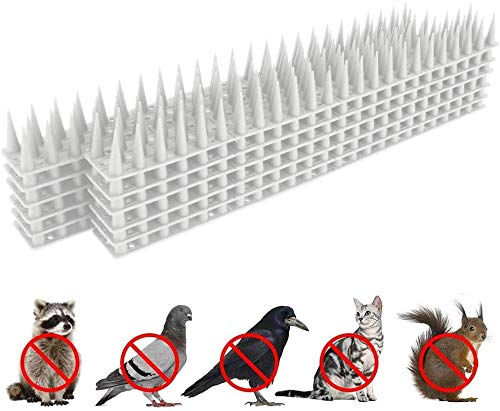 Yomiro Pic Anti Pigeon pour...
