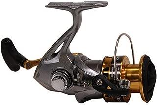 Shimano SEC3000HGFIC Sedona Fi Spinning Reel, 3000 Reel Size, 6.2: 1 Gear Ratio, 39