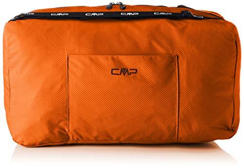 CMP Foldable Gym Bag 39V9787 Tasche, Orange, U