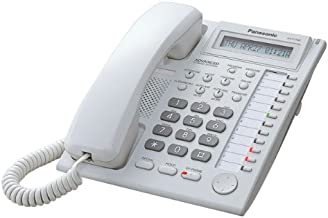 Panasonic KX-T7730 Telephone White
