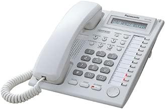 Panasonic KX-T7730 Telephone White