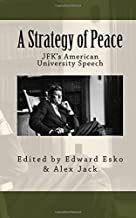Best american university speech jfk Reviews
