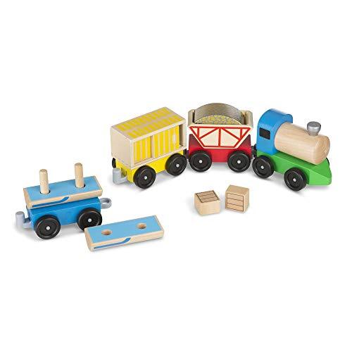 Melissa & Doug- Cargo Train (10705)