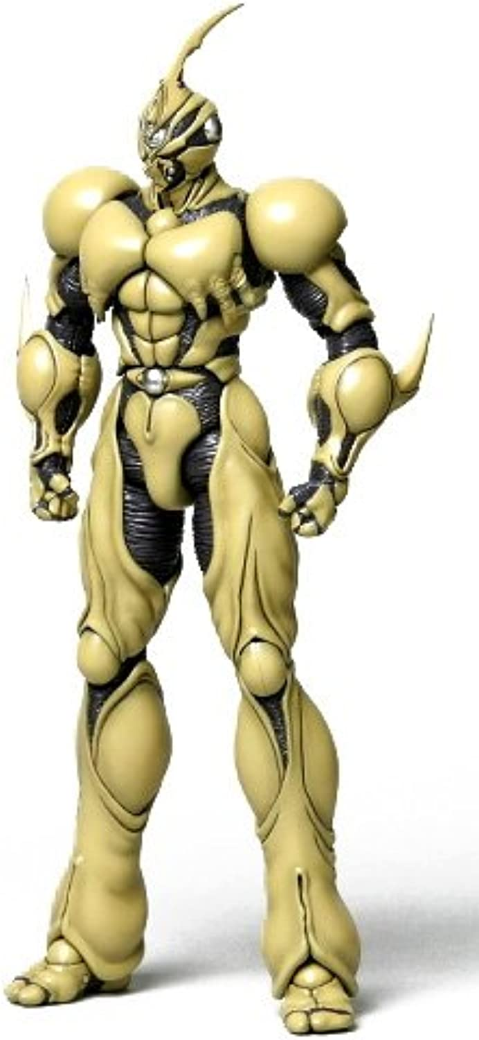 Bio Fighter Collection Guyver 2