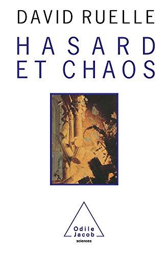 Hasard et Chaos (Sciences)