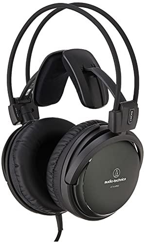 Audio Technica (Ath-A990z)High-Fidelity Closed-Back Headphones