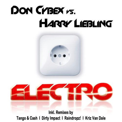 Electro (Dirty Impact Club Mix)