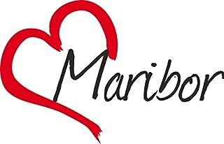 Suchergebnis Auf Für Maribor Slowenien Merchandiseprodukte Auto Motorrad