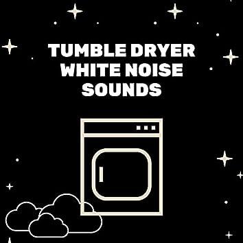 Tumble Dryer White Noise Sounds