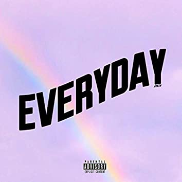 EVERYDAY (D.N.A)