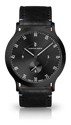 Lilienthal L1 - All Black