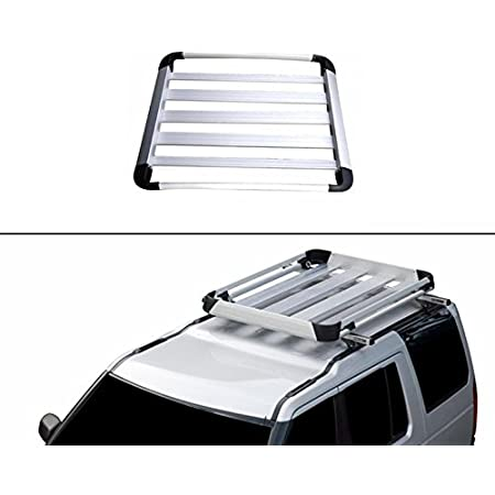 Speedwav RC1 Roof Luggage Carrier for Cars