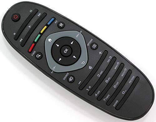 Telecomando di ricambio universale con tutti i dispositivi Philips LED LCD TV - cambiate canale senza frustrazioni